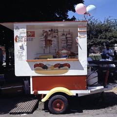 Munchie's Cart