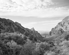 Window View, Big Bend
