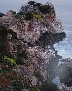Pinnacle Ridge, Point Lobos State Park, California