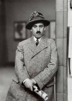 Art Dealer (Citizens of the 20th Century)