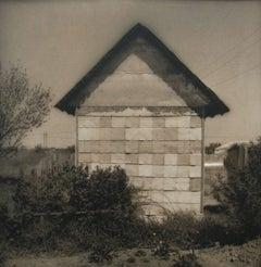 Huts, # 48
