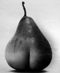Cheekey Pear