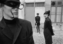 Masquerade Men (I)