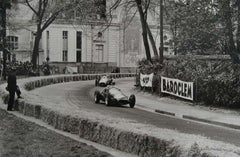 Maserati, Grand Prix of Pau