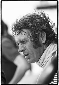 Steve McQueen / Sebring 12-Hour Race, Florida
