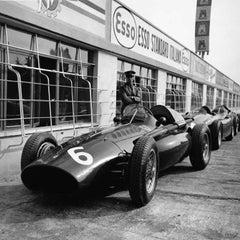 Monza 1956 Ferrari Super Squalo