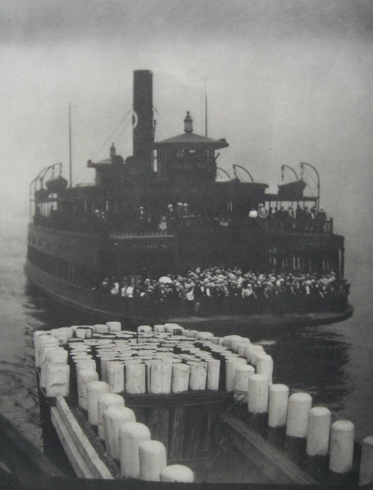 1910s Black and White Photography