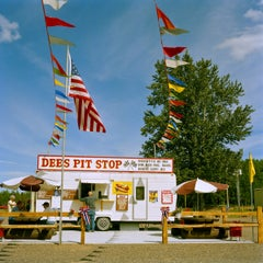 Dee's Pit Shop