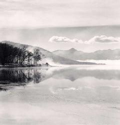 Kussharo Lake, Study 5, Hokkaido, Japan