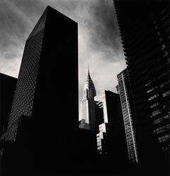 Chrysler Building, Study 1, New York, New York, USA