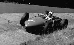 Phil Hill, Ferrari, Nürburgring