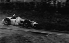 Spa-Francorchamps, Grand Prix of Belgium, June