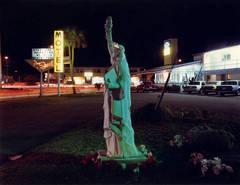 Sea Missle Motel, Cocoa Beach, Florida