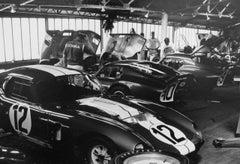 Cobra Daytona, La Mans, France