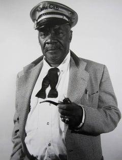 Thomas C. Sanders, Yellow Cab Co-Op, San Fransisco, CA
