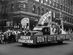 May Day (Fight Fascism)