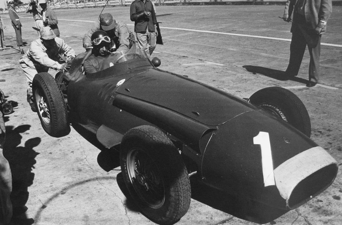 German Grand Prix, Nurburging