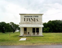 North Texas: Ivanhoe State Bank, Lipscomb