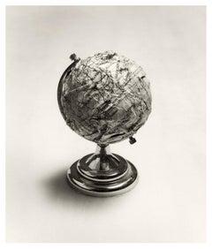 Untitled (Paper Globe)