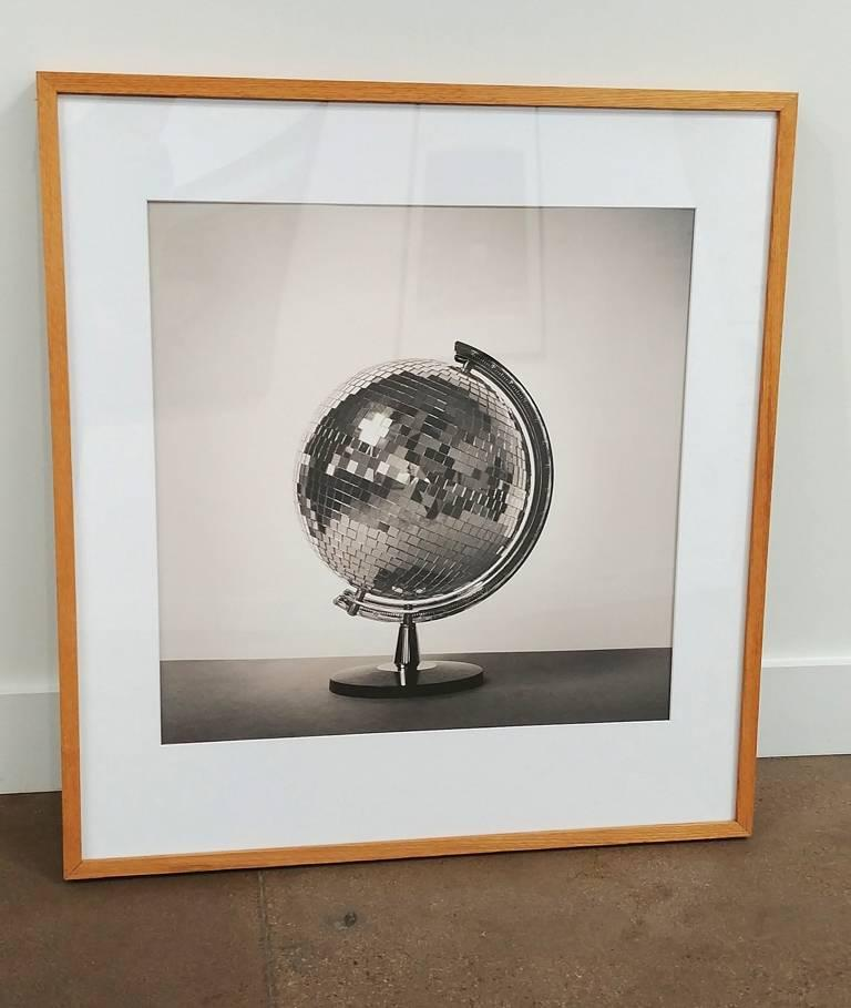 Untitled (Disco Ball) For Sale 1