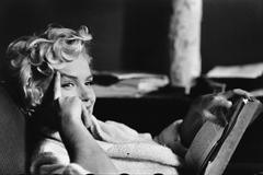 Elliott Erwitt - Marilyn Monroe, New York City