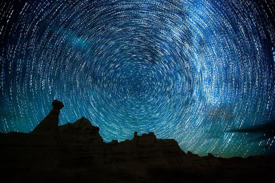 Stars for Vincent