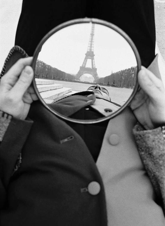 Mirror Eiffel