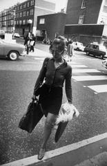 Untitled, from Women are Beautiful Portfolio