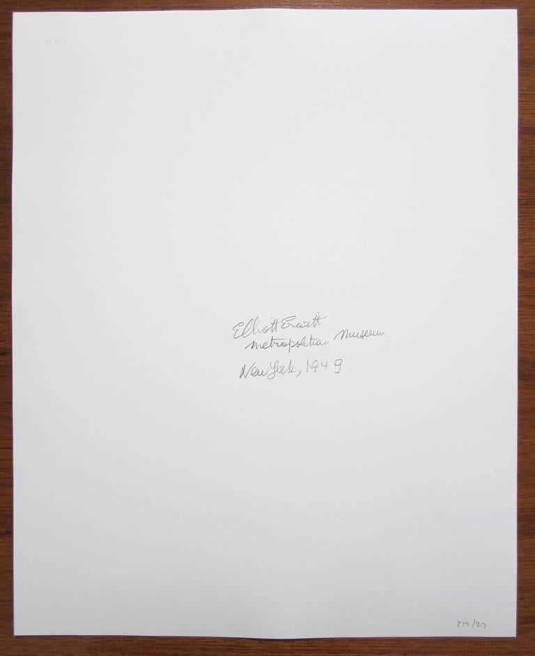 Metropolitan Museum, New York City For Sale 4
