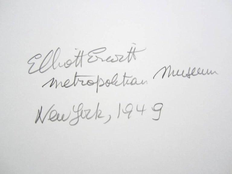 Metropolitan Museum, New York City For Sale 5