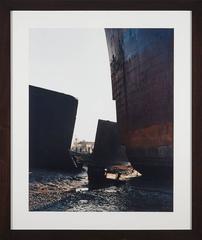 Shipbreaking #2