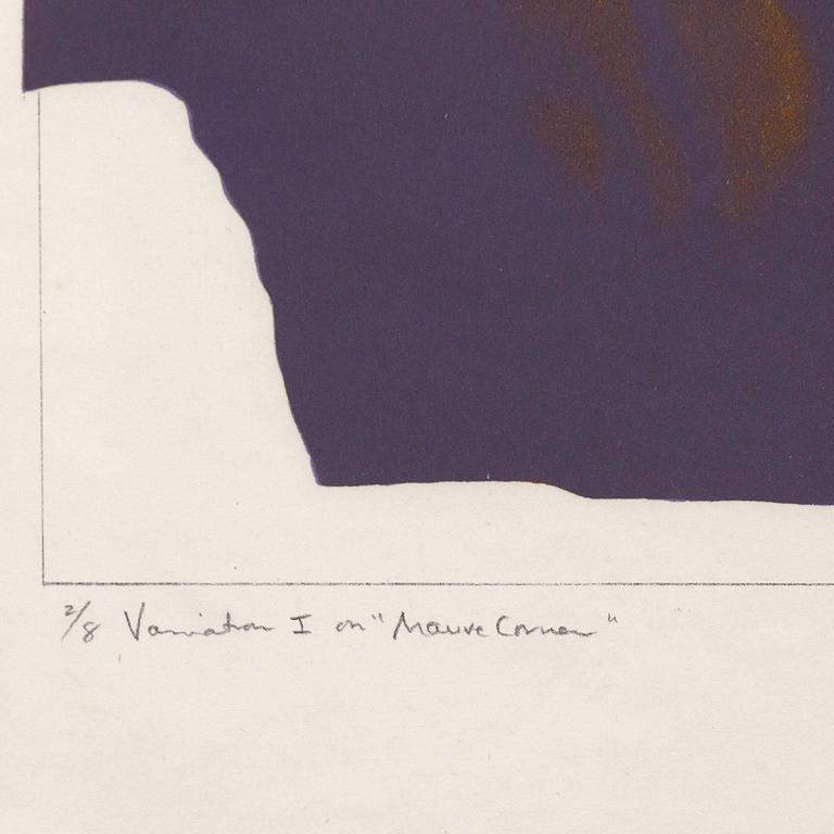 Mauve Corner  7
