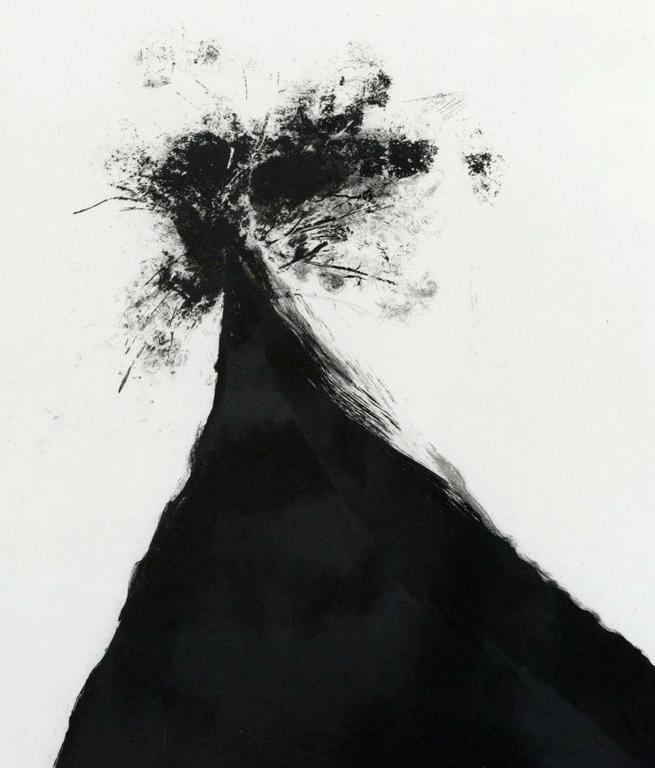 Attila Richard Lukacs - Arbor 1