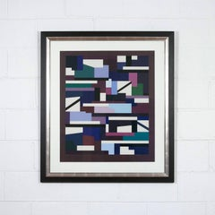 Purple Matrix
