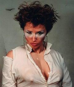 "Cindy Sherman ""Untitled (""Pregnant Woman"")"" Photograph, 1991"