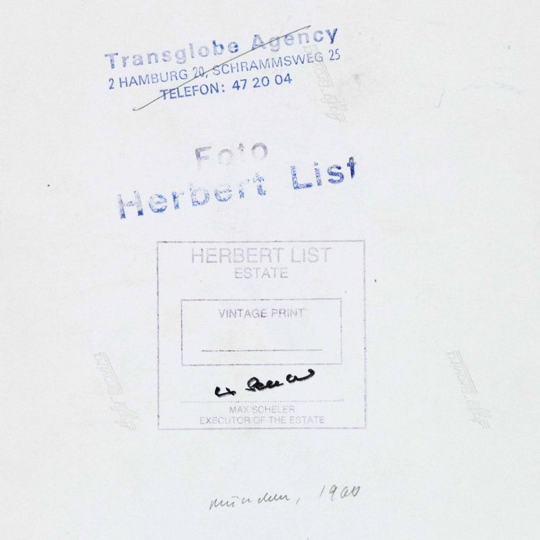 Herbert List