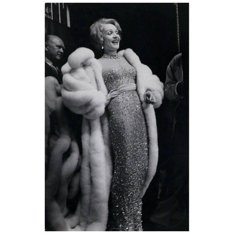 """Herbert List """"Marlene Dietrich"""" Photo, 1960 - Photograph by Herbert List"""