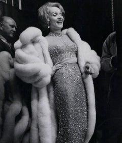 "Herbert List ""Marlene Dietrich"" Photo, 1960"