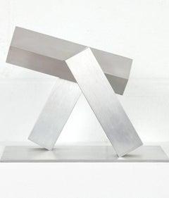 "Kosso Eloul ""Onward"" Sculpture, 1984"