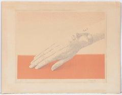 """René Magritte """"Les Bijoux Indiscrets"""""""