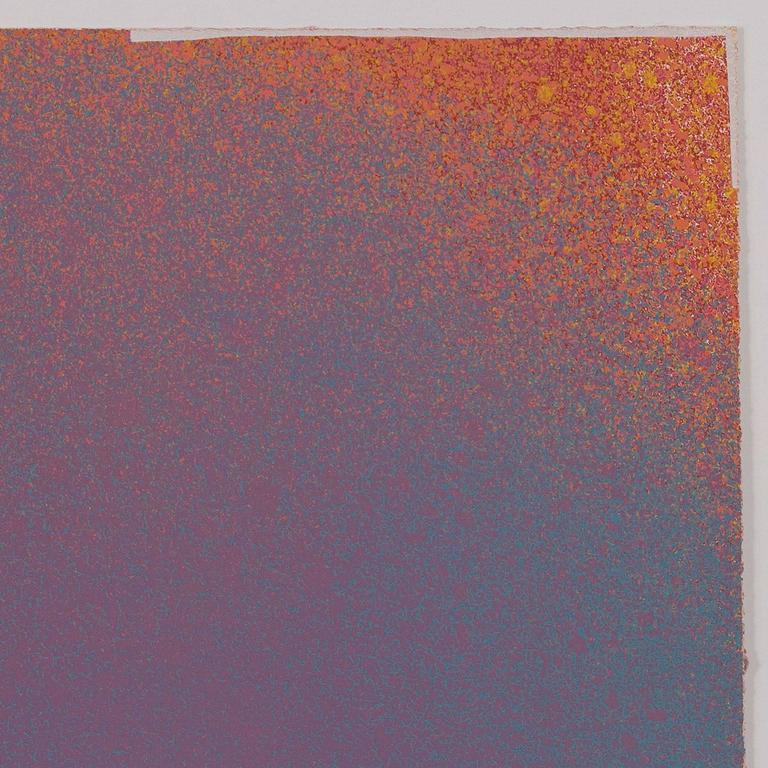 GRAPHIC SUITE I (MAUVE/BLUE) 2