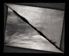 Triangular Relationships #1 (Homage to Carmen Herrera)