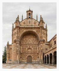 Salamanca, Convento de San Esteban