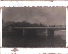 Bridge over Flint 19C
