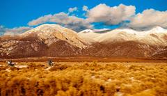 Looking for Richard, Landscape photography, Wild West, Horses