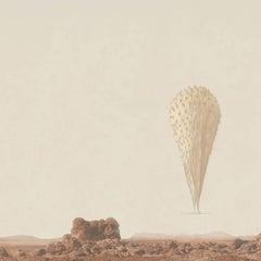 Distant Balloon