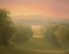 View From Locust Grove (Landscape of the Hudson Valley)
