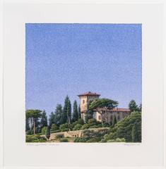 From Lungarno Vespucci