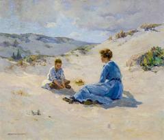 Melbourne H. Hardwick - Midsummer