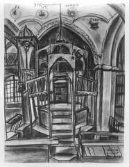 Sephardic Synagogue, Israel